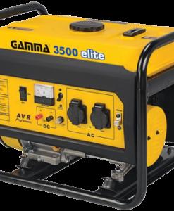 GAMMA 3500 V DA 01