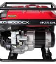 HONDA EG5000 CX 01