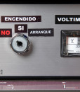 HONDA EG5000 CX 03