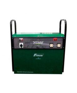 Generador Solar FIASA® Batería 12v 200A + Inversor 1000W Salida 12 VCC 220 VCA